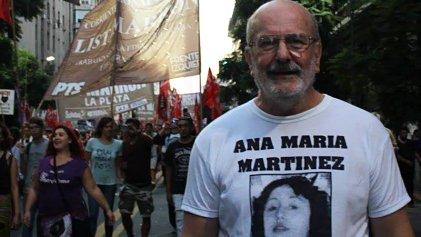 """Carlos """"Titín"""" Moreira: """"De Videla a la AFI macrista, el Estado siempre infiltró y espió"""""""