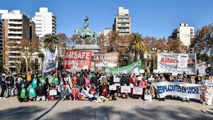"""Amsafe Rosario recuperada y la """"nueva normalidad"""" que exige repensarlo todo"""