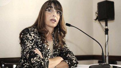 """Fake descarada de la ministra Bielsa: """"En Guernica se negoció desde el primer día"""""""