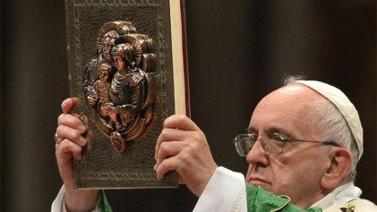 """""""No se refería a la doctrina"""": el Vaticano aclaró los dichos del papa sobre la unión homosexual"""