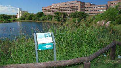 La Universidad Nacional del Litoral destruirá su reserva natural para crear un nuevo edificio