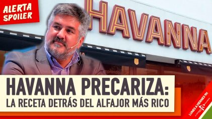 Havanna: ¿qué hay detrás del mejor alfajor?