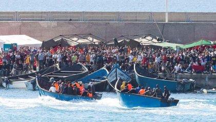 Oro azul, aguas con sangre: ¿por qué mueren en el Mediterráneo los jóvenes de Senegal?