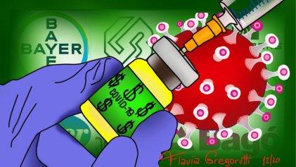 Coronavirus, vacunas, ciencia y capitalismo