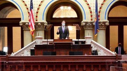El Colegio Electoral ratifica a Biden como presidente electo de EE. UU.