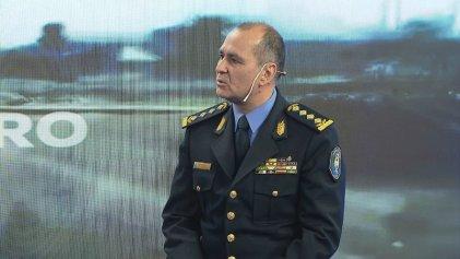 """""""El jefe de Policía Munives debe renunciar por su accionar en el caso de Florencia Romano"""""""