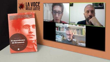 Italia: debate sobre Gramsci y su actualidad
