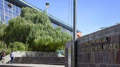 Gobierno y vocales gremiales imponen reforma laboral y educativa en Neuquén