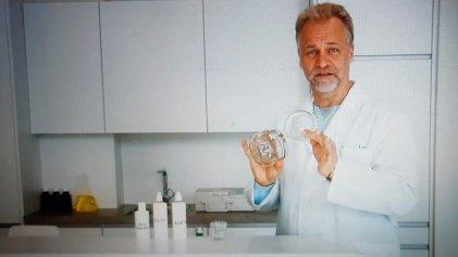 """Denunciaron a 5 personas por vender dióxido de cloro como """"suplemento mineral milagroso"""""""