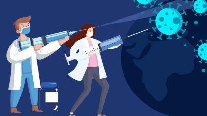 ¿Pandemia hasta cuándo? El covid-19 y la irracionalidad capitalista