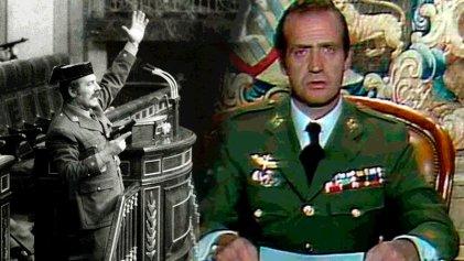 Personalidades del Estado español desenmascararon el relato oficial sobre el golpe de 1981