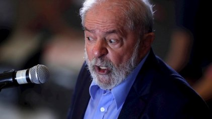 La fiscalía general brasileña apeló la anulación de las condenas de Lula