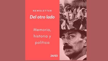 Memoria, historia y política