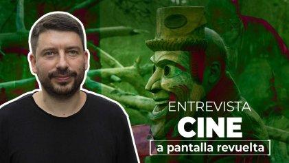 Entrevista a Ale Rath sobre Manifiesto, forma y contenido en esta película