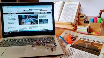 Títulos fuera de contexto y repetición de información en las noticias web