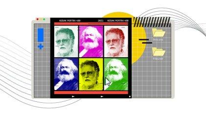 Edgardo Lander y la crítica decolonial a una caricatura del marxismo