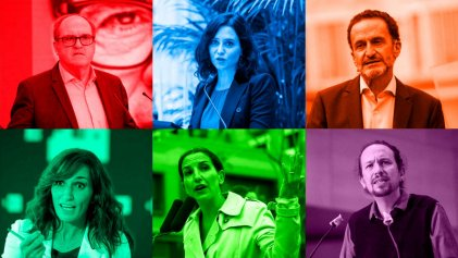 Claves de las elecciones en Madrid: la agenda de la derecha y las contradicciones de la izquierda del Régimen
