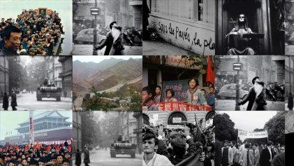 Cine y mayo del 68 en el intenso ahora