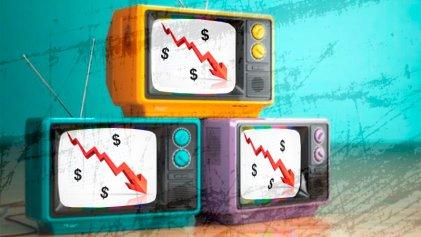 Pandemia en los medios argentinos: caída de ingresos (y de los salarios)