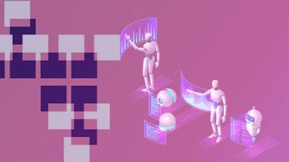 La inteligencia artificial o la humanidad teledirigida