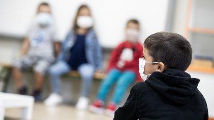 El frío en las aulas y la indiferencia de los Gobiernos