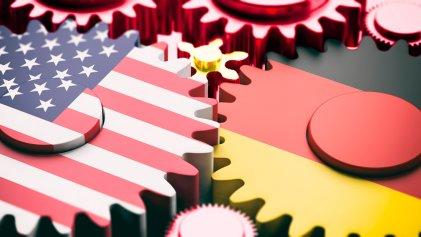 Disputas estratégicas y compromisos coyunturales entre Alemania y EE. UU.