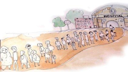 La pandemia nos dio una lección: hay que unificar el sistema de salud público y privado