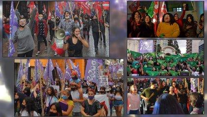 La Izquierda en Jujuy llama a organizarse y pelear por el futuro que queremos