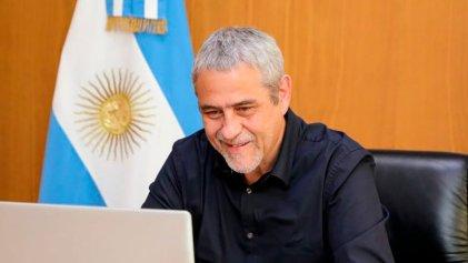 Alquileres: el ministro Ferraresi del FdT dice que el Indec del FdT miente