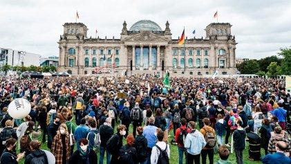 Gran movilización global por el clima
