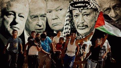 21 años de la segunda Intifada: una historia de resistencia