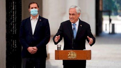 La acusación contra Piñera por los Pandora Papers y su eventual salida institucional