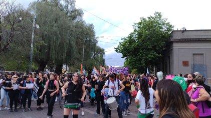 San Luis: ¿Qué nos dejó el Pre-Encuentro Plurinacional de Mujeres y Disidencias?
