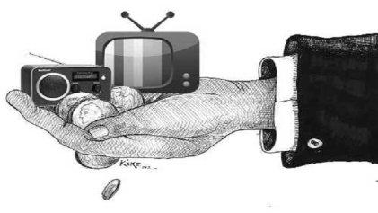 Política de medios del Gobierno macrista: apertura para las grandes corporaciones