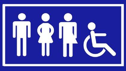 Baños públicos unisex, un debate en Estados Unidos con posiciones encontradas