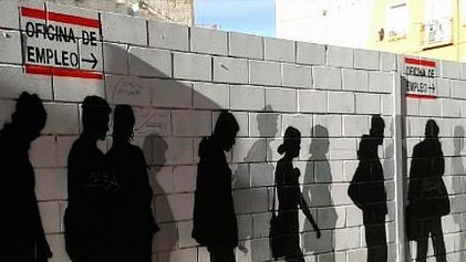 """La abstención política, un """"voto castigo"""" de la juventud trabajadora"""