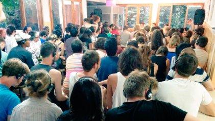 Exitoso comienzo de la Escuela de Verano internacionalista en Europa