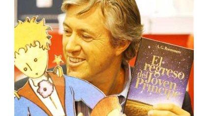 """""""El regreso del joven príncipe"""": literatura para meritócratas, resilientes y resignados"""