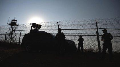 Serbia propone barreras en sus fronteras para impedir la entrada de refugiados