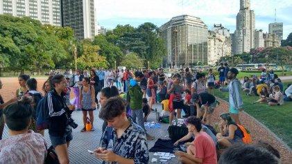 Día de la visibilidad lésbica: la lucha de #LibertadParaHigui estuvo presente