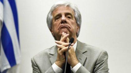 Tabaré Vázquez prohibió los cortes de ruta en Uruguay