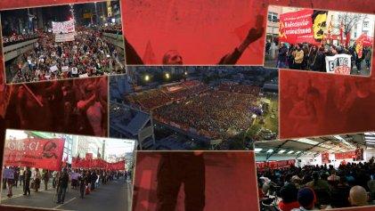 Los combates de la Fracción Trotskista por la Cuarta Internacional