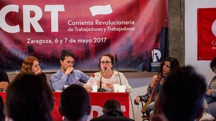 Las principales resoluciones del I Congreso de la CRT