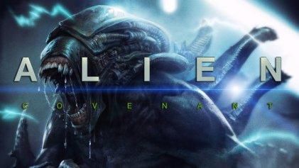 Alien: Covenant y el deseo de ver