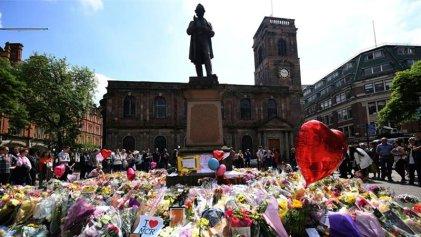 Tres nuevos detenidos por el atentado en el Manchester Arena