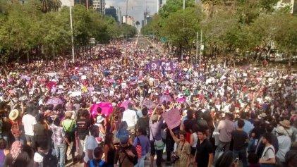 Feminicidios: invisibilizados en campañas del Estado de México