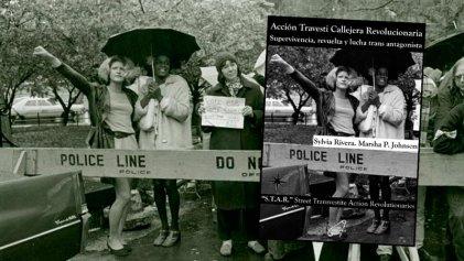 Acción travesti revolucionaria: Stonewall, realidades y ficciones
