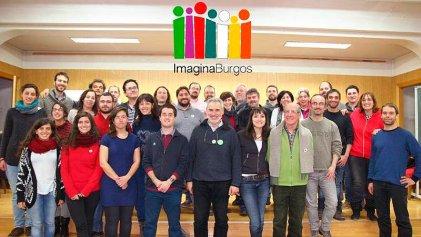 Imagina Burgos: ¿reformar el capitalismo o llamar a luchar contra él?