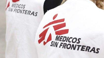 Medicos Sin Fronteras: precariedad en la trastienda de la ONG