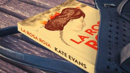 Rosa Luxemburgo: la mujer y el mito, por Kate Evans